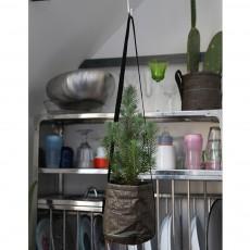 Bacsac Geotextile Hanging Pot-listing