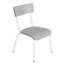 Les Gambettes Colette chair - Light Grey-listing