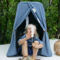 Budtzbendix Toile de tente pour Changing Tower Totem-listing