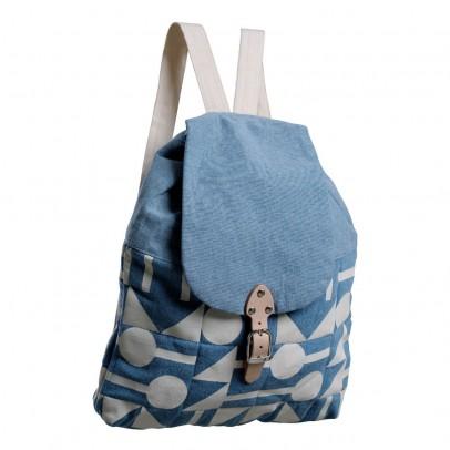 Budtzbendix Totem Backpack-listing