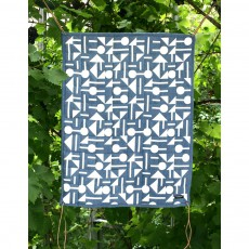 Budtzbendix Totem Quilt-listing