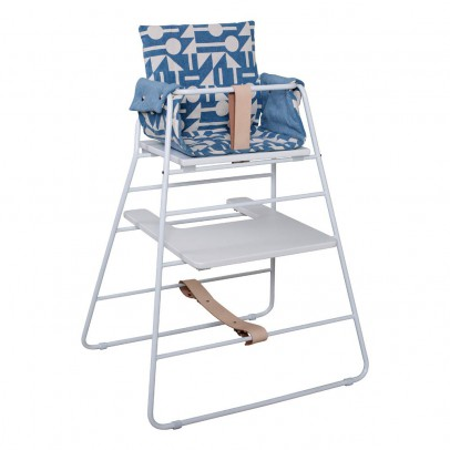 Budtzbendix Cuscino Sedia Alta per Tower Chair Totem-listing