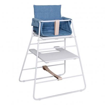 Budtzbendix Denim High-Chair Cushion for Tower Chair-listing