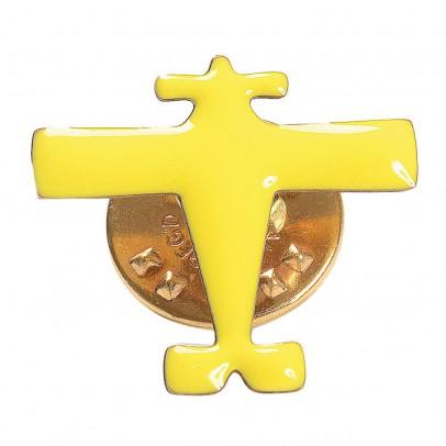 Titlee Graham Airplane Lapel Pin-listing