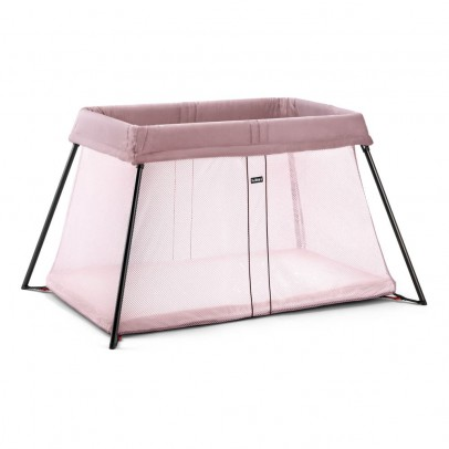 BabyBjörn Light Play Pen - Pink-listing