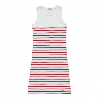 Armor Lux Sailor Tank Top Dress-listing