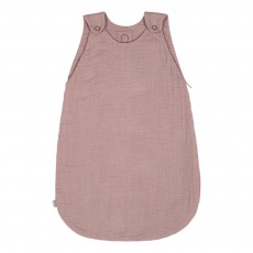 product-Numero 74 Light Baby Sleeping Bag - Old Rose