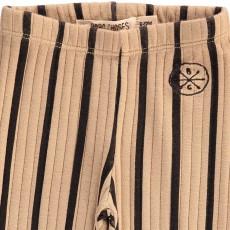Bobo Choses Legging Rayé Coton Bio-listing