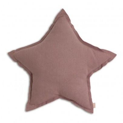 Numero 74 Cojín estrella - Rosa envejecido-listing