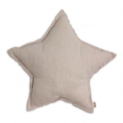 Numero 74 Coussin étoile - Poudre-listing