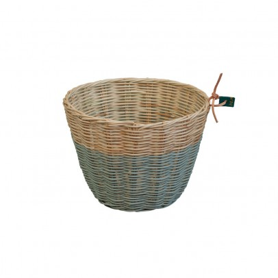 Numero 74 Storage basket - grey-listing