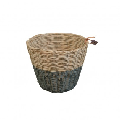 Numero 74 Storage basket - anthracite-listing