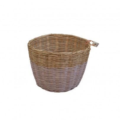 Numero 74 Storage basket - dusty pink-product