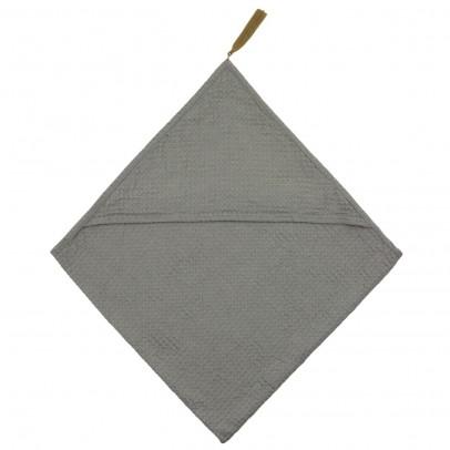 Numero 74 Bath cape - grey-product