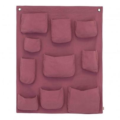 Numero 74 Wall Pocket --listing