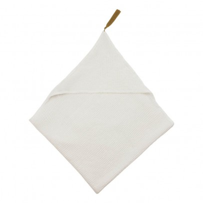 Numero 74 White Bathrobe -product