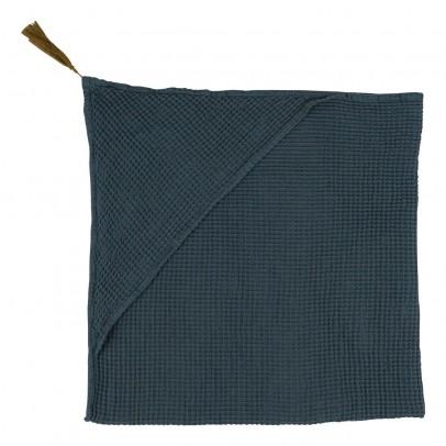 Numero 74 Capa de baño - Azul grisáceo-product