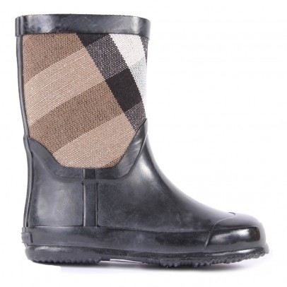 Burberry Tartan Ranmoor Boots-listing