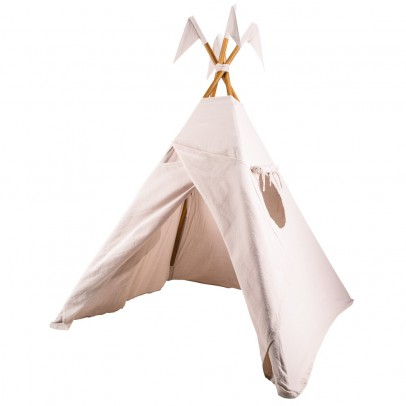 Numero 74 Cotton teepee - powder-listing