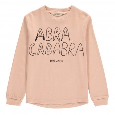 product-Bobo Choses Organic Cotton Abracadabra Long Sleeve T-Shirt