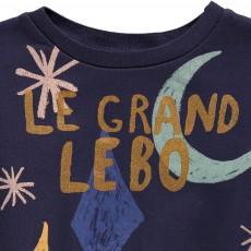 Bobo Choses Sweat Lune-listing