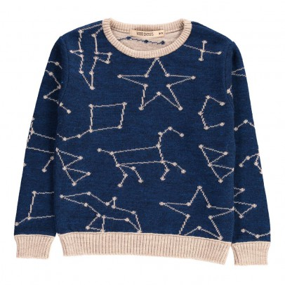 Bobo Choses Drawing Pullover-listing