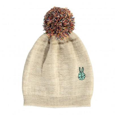 Bobo Choses Bonnet pompon Lapin-listing