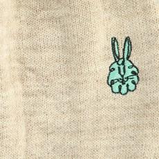 Bobo Choses Bunny Beanie with Pompom-listing