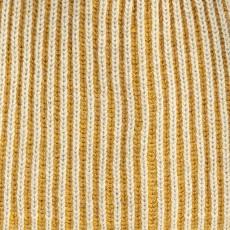 Bobo Choses Striped Beanie with Pompom-listing