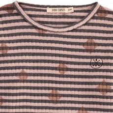 Bobo Choses T-Shirt Loose Rayé-listing