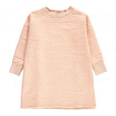Bobo Choses Textured Sweat Dress-product