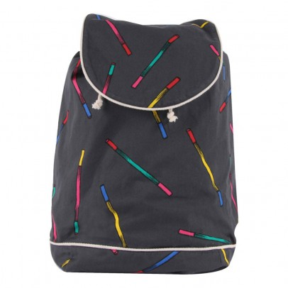 Bobo Choses Multicolour Stick Backpack-listing
