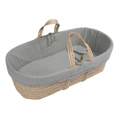 Numero 74 Bassinet, Mattress and Linen-listing