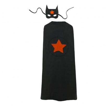 Numero 74 Super Hero costume - Anthracite grey-listing