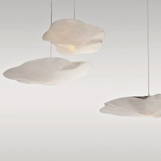Raumgestalt Clouds lamp with cable 3m -listing