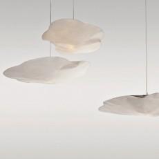 Raumgestalt Suspension nuage avec prise câble 3m-listing