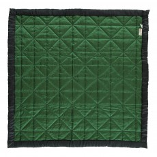 April Showers Quilted Plaid - Silk Touch-listing