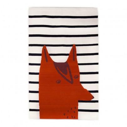 Oeuf NYC Fox Rug-product