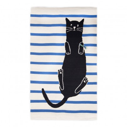 Oeuf NYC Cat Rug-product