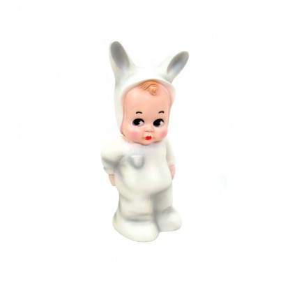 Lapin and Me Babylampe Hase weiß-listing