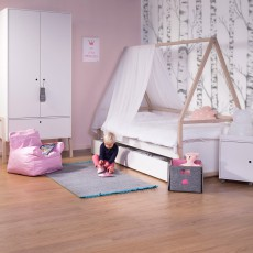 Childwood 90x200cm Cabin Bed-listing