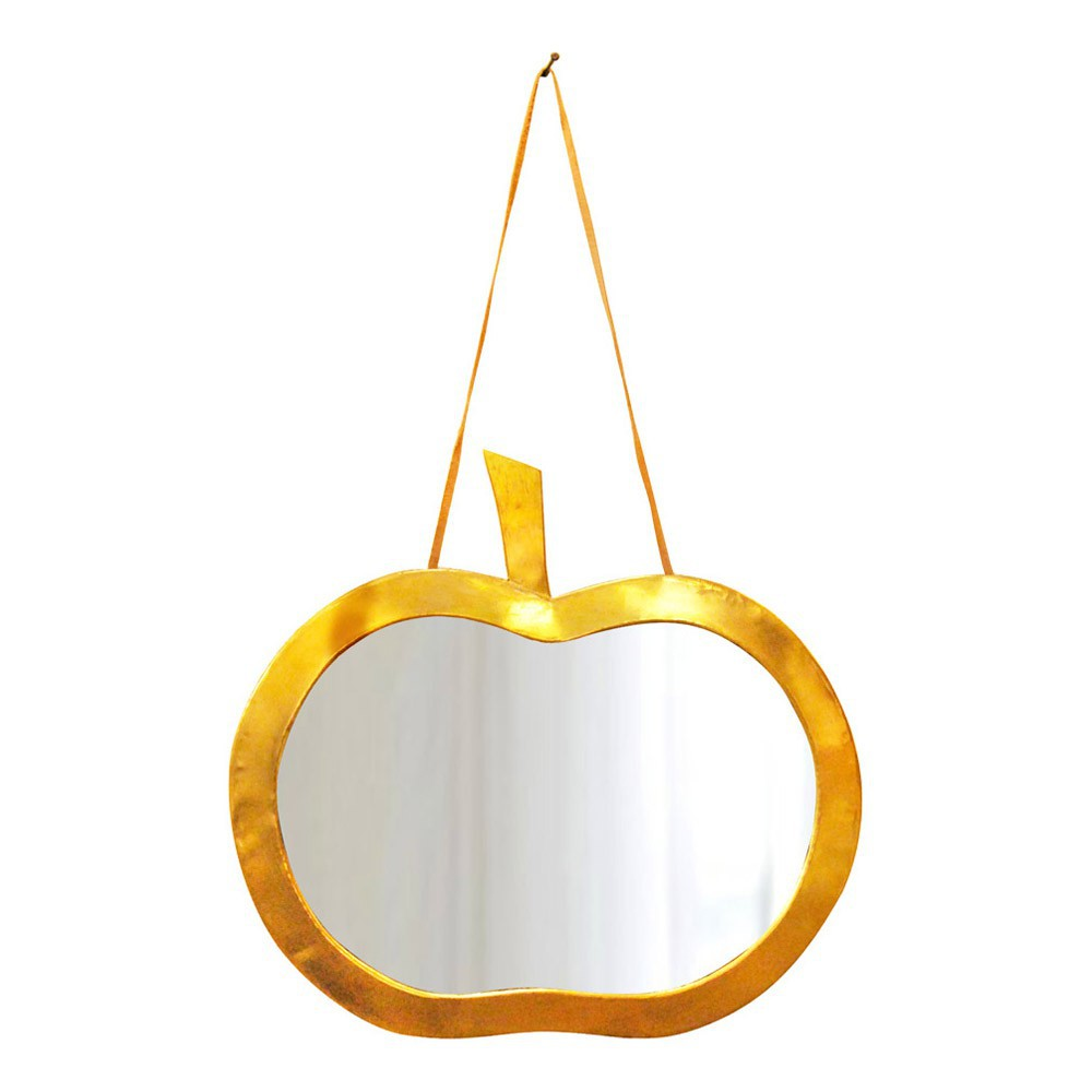 Honoré Miroir pomme 30x20 cm-product