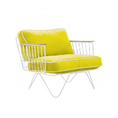 Honoré Sofa Croisette aus Baumwolle-listing