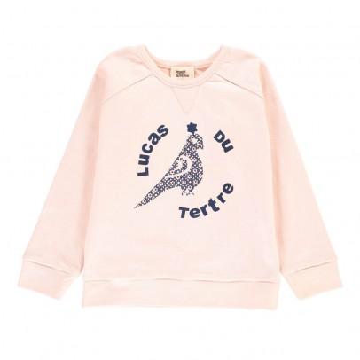 Le Petit Lucas du Tertre Sweat Oiseau Edgar-listing