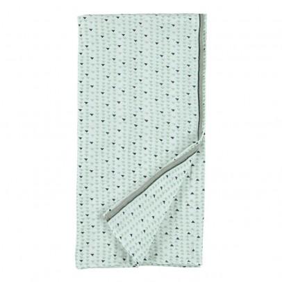 Kidscase Lange et sac en mousseline de coton-listing