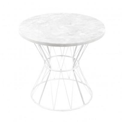 Honoré Tisch Tamtam aus Marmor -listing
