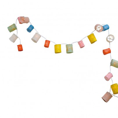 MIMI'lou Light garlands-product