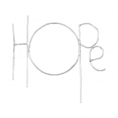 Zoé Rumeau Mot Hope Zoé Rumeau x Smallable-listing