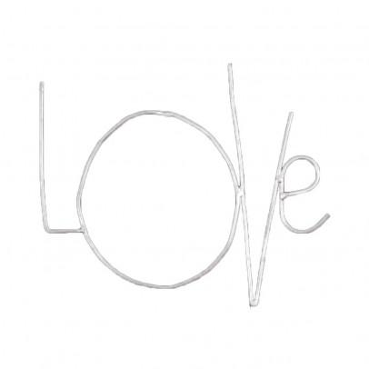 Zoé Rumeau Mot Love Zoé Rumeau x Smallable-product