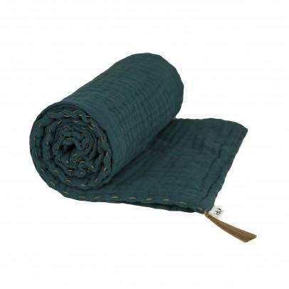 Numero 74 Leichte Decke -Blau-listing